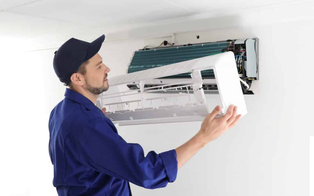 Why call in technicians for your heating or air conditioning system?