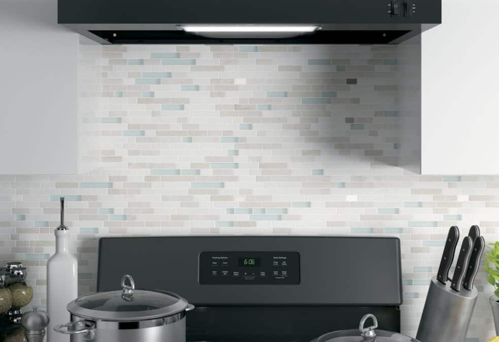 Making the right choice of cooker hood