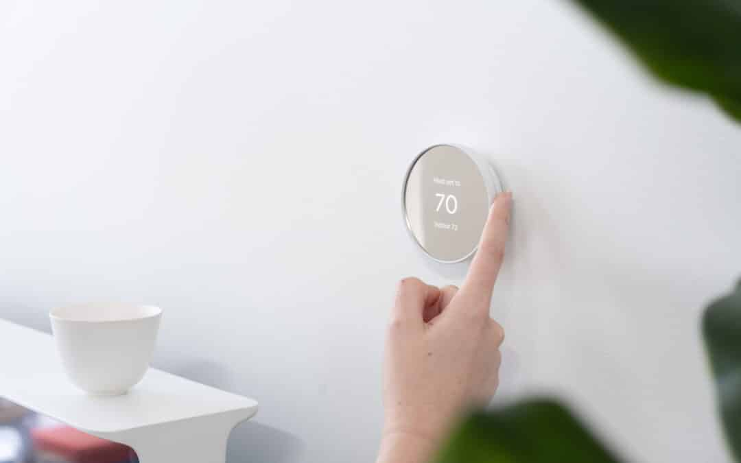 Principle and choice of an ambient thermostat